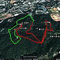 【2010.09.11】新竹.十八尖山