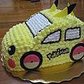 造型蛋糕目錄