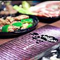Woosan韓式烤肉