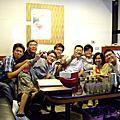 2009/10/22 團拍學士照