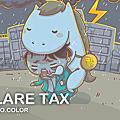 declare tax