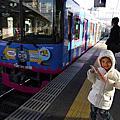5Y9M + 2Y4.5M( Osaka/ Nara trip Day 1~2)