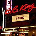 紐約 B.B. King日