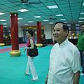 20120822悟覺妙天禪師蒞臨禪寺