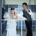 婚紗照 - 故事版