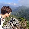 2013年10月大雪山獨遊~