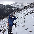 2015/03/13~16台灣五嶽-南湖大山DAY2