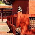 台南外拍-孔廟
