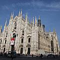2011 Italy 米蘭