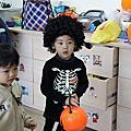Ivan幼稚園生活