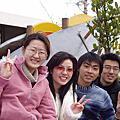 2005進修組台中遊