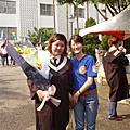 2005同舟畢業大團拍