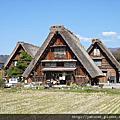 2009日本北陸  合掌村之旅PART II (含戰利品)