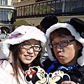 201103日本蜜月行
