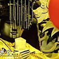臺中大里福興宮20131106