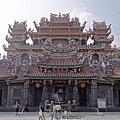 臺北北投關渡宮20160405