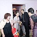 巴子芽子高雄迎娶+婚禮