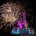 2012新年迪士尼遊記