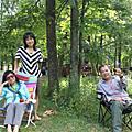 康寧漢公園露營記2012Cunningham Falls State Park,Maryland
