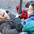 小小公園悠閒玩~