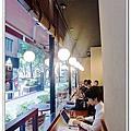 上島咖啡店
