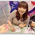 2011.8.13 夏天晴簽書會
