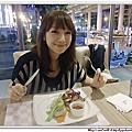 2012.8.15 日光咖啡 草子 阿泥