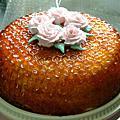 蛋糕及裝飾蛋糕
