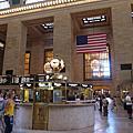 紐約-中央車站(day 2)