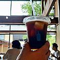 京都藍瓶咖啡
