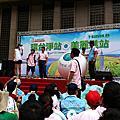 2011 7-11世界清潔日活動(台北車站)