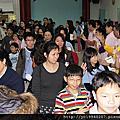 佛教慈濟文山區親子成長班