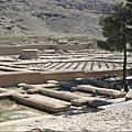 UNESCO Persepolis(波塞波里斯)