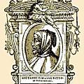 歌德時期--Cimabue 契馬布耶