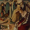 義大利文藝復興盛期 Vittore Carpaccio 卡巴喬