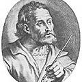 北方文藝復興時期 格呂內華德 Matthias Grunewald