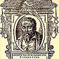 矯飾時期 彭托莫 Jacopo Pontormo
