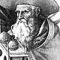 歌德時期--Jacopo Bellini 貝利尼