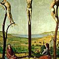 義大利文藝復興初期 Antonello da Messina 安托內羅