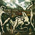矯飾時期 葛雷柯 El Greco