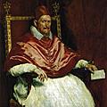 巴洛克時期 維拉斯奎茲 Diego Velazquez