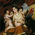 洛可可時期 Sir Joshua Reynolds 雷諾茲