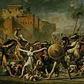 新古典時期 Jacques-Louis David 大衛