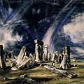 自然時期 John Constable 康斯塔伯