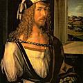 北方文藝復興時期 杜勒 Albrecht Durer