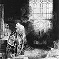 巴洛克時期 林布蘭 Rembrandt van Rijn