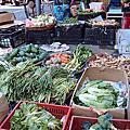 大菜市場買菜隨意拍
