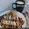 101-01-台北-Lily法式薄餅咖啡