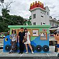 20170730嘉義遊(上)中埔。中埔遊客中心