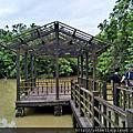 20170730嘉義遊(中)中埔。鹿角埤生態園區